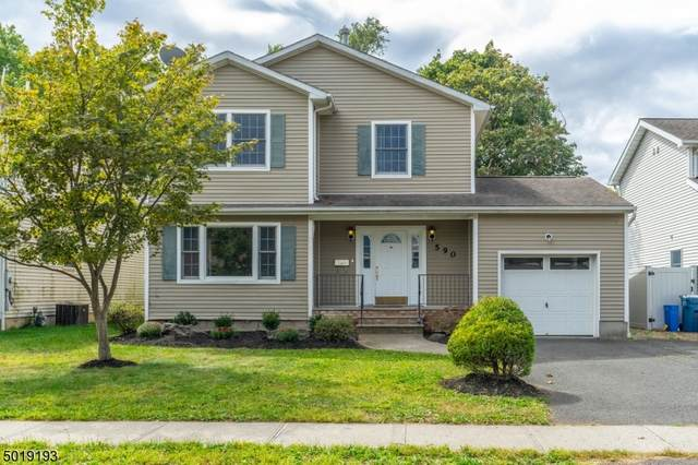 590 Forest Rd, Scotch Plains Twp., NJ 07076 (#3667023) :: Daunno Realty Services, LLC