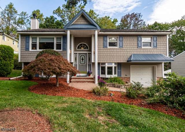 44 Farview Ave, Hanover Twp., NJ 07927 (MLS #3667088) :: The Sikora Group