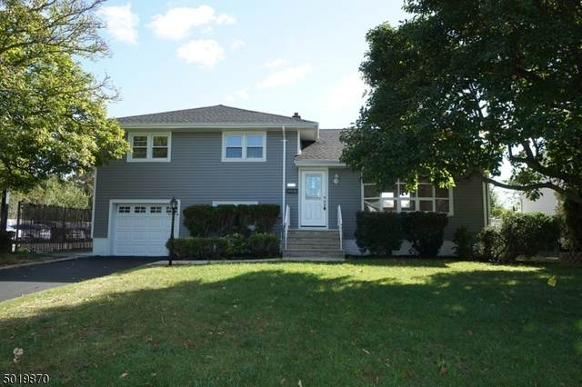 1333 Jefferson Ave, Rahway City, NJ 07065 (MLS #3667288) :: Weichert Realtors