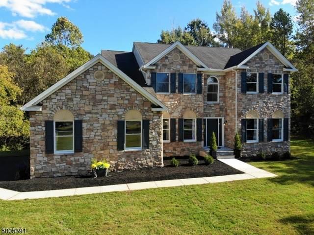 102 Bradford Ln, Greenwich Twp., NJ 08804 (MLS #3667725) :: Team Braconi | Christie's International Real Estate | Northern New Jersey