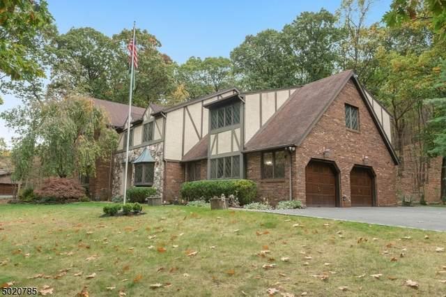 151 Waughaw Rd, Montville Twp., NJ 07082 (MLS #3668127) :: The Sikora Group