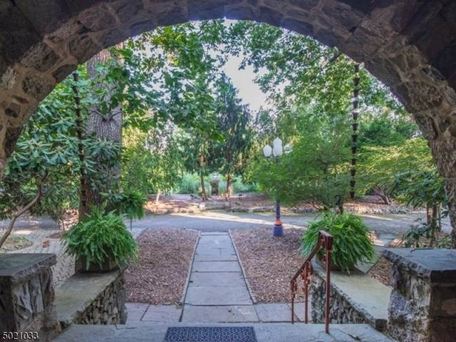 10 Overlook Park, Montclair Twp., NJ 07042 (MLS #3668298) :: Provident Legacy Real Estate Services, LLC