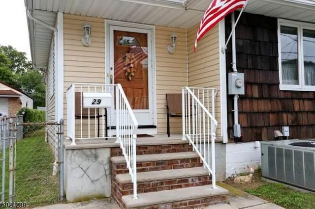 29 Fournier Cres, Elmwood Park Boro, NJ 07407 (MLS #3668486) :: The Sue Adler Team
