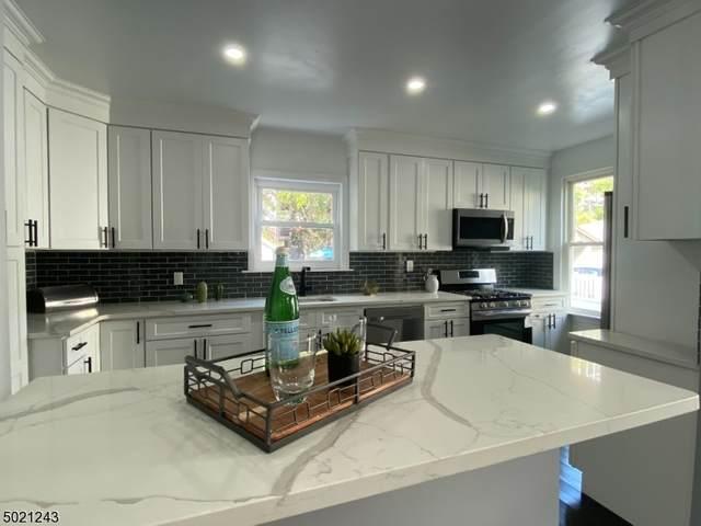 24 Hilton Ave, Maplewood Twp., NJ 07040 (MLS #3668511) :: REMAX Platinum