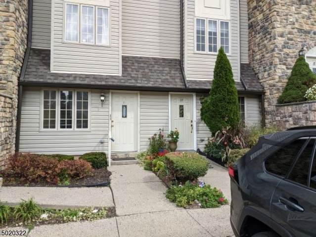 21 Wren Ct, Berkeley Heights Twp., NJ 07922 (MLS #3668695) :: The Debbie Woerner Team