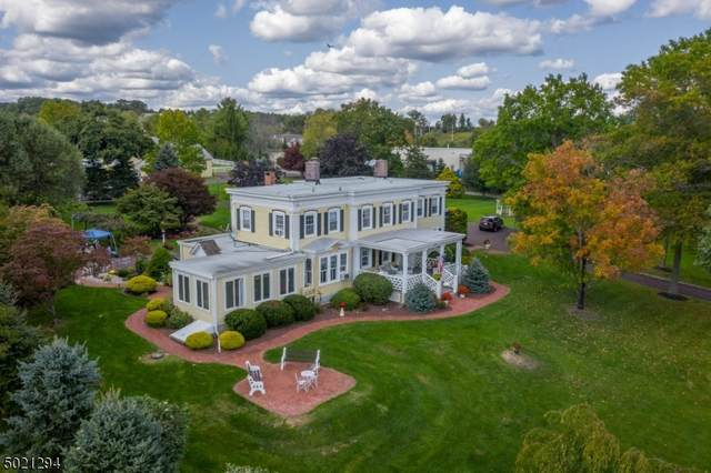 173 River Rd, Raritan Twp., NJ 08822 (MLS #3668783) :: Team Braconi | Christie's International Real Estate | Northern New Jersey