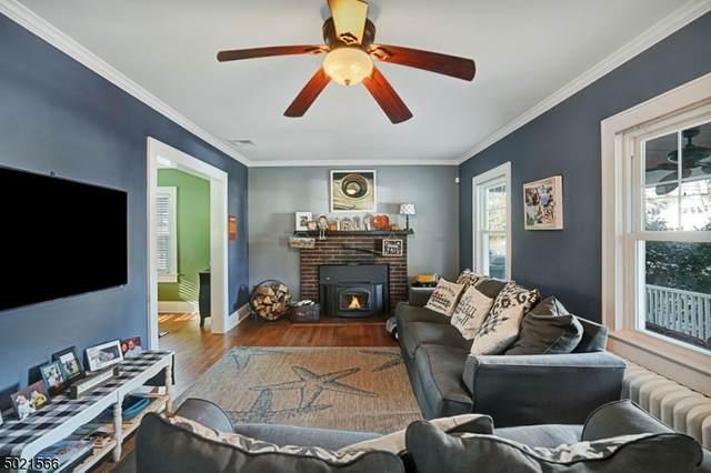 329 4TH ST, Dunellen Boro, NJ 08812 (MLS #3668817) :: Halo Realty