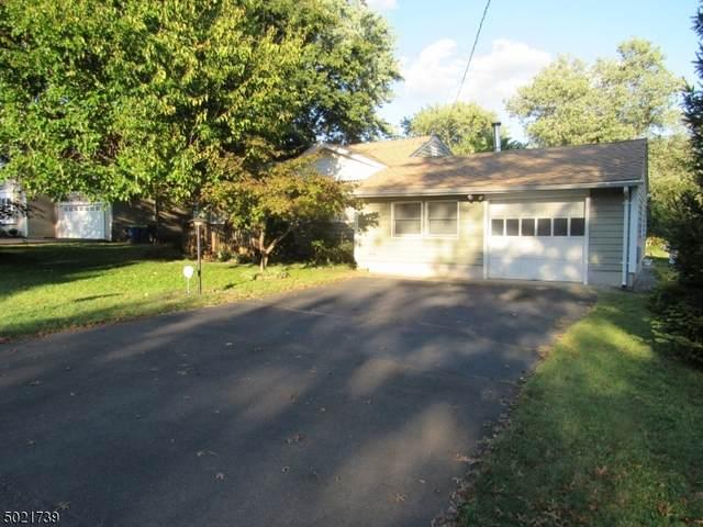 91 Leghorn Ave, Bridgewater Twp., NJ 08807 (MLS #3668982) :: Team Braconi | Christie's International Real Estate | Northern New Jersey