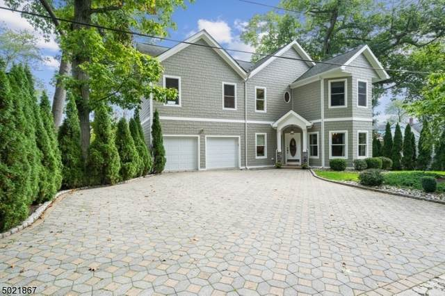 106 Kingsland Rd, Roxbury Twp., NJ 07850 (MLS #3669134) :: William Raveis Baer & McIntosh