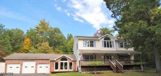 17 Hirams Grove Rd, Sandyston Twp., NJ 07826 (MLS #3669188) :: Team Braconi | Christie's International Real Estate | Northern New Jersey