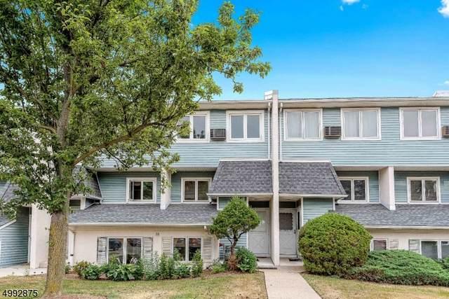 76 Highland Way, Victory Gardens Boro, NJ 07801 (MLS #3669366) :: Kiliszek Real Estate Experts