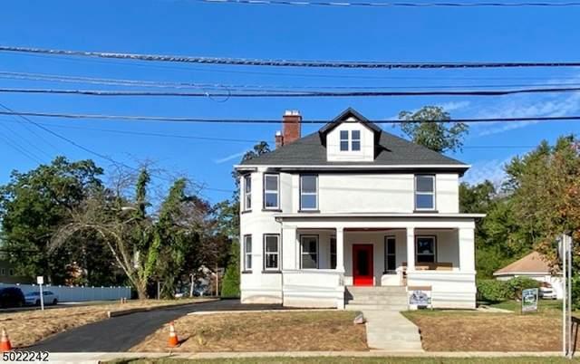 368 N Main St, Milltown Boro, NJ 08850 (MLS #3669420) :: RE/MAX Platinum