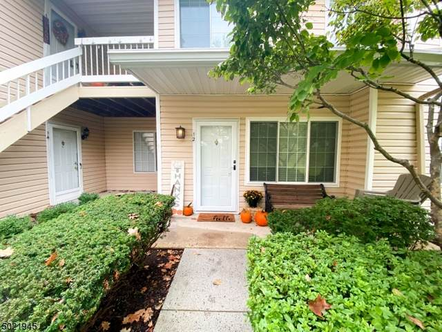 12 Dunbar Ct, Bedminster Twp., NJ 07921 (MLS #3669471) :: REMAX Platinum