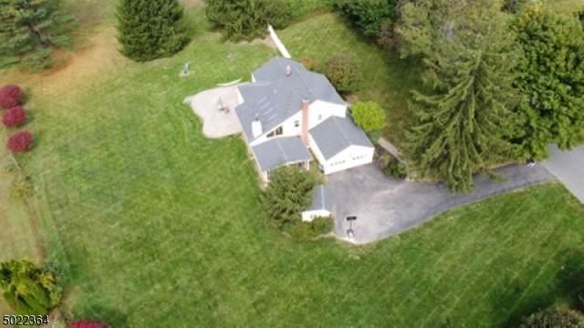 71 W Main St, Mendham Boro, NJ 07945 (MLS #3669493) :: Team Braconi | Christie's International Real Estate | Northern New Jersey
