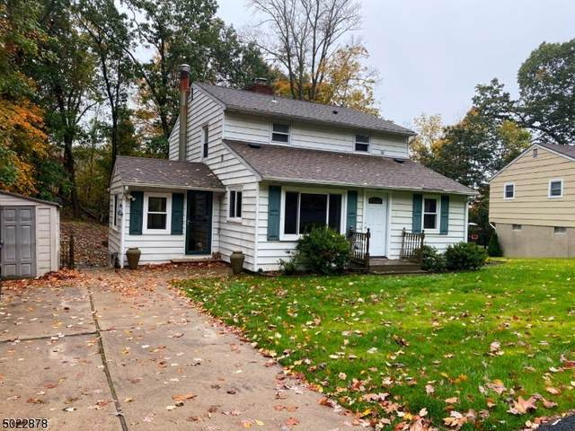 5 Como Ter, Jefferson Twp., NJ 07849 (MLS #3669922) :: Provident Legacy Real Estate Services, LLC