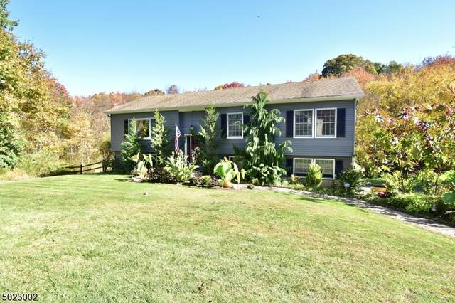 222 Cozy Lake Rd, Jefferson Twp., NJ 07438 (MLS #3670020) :: The Sikora Group