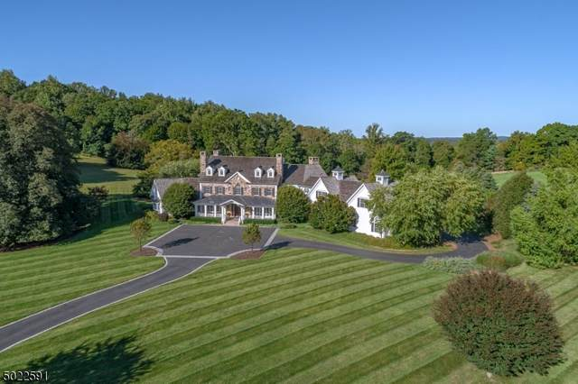 50 Spring Hill Rd, Mendham Boro, NJ 07945 (MLS #3670310) :: Coldwell Banker Residential Brokerage