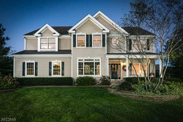 5 Arrowhead Ct, Montgomery Twp., NJ 08558 (MLS #3670381) :: The Dekanski Home Selling Team