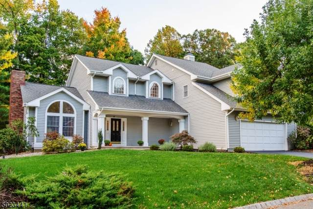 41 Gatehouse Rd, Bedminster Twp., NJ 07921 (MLS #3670483) :: The Sikora Group