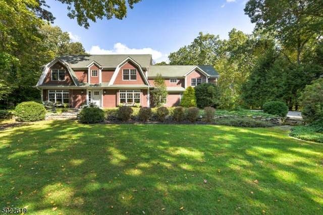 44 Brookvale Rd, Kinnelon Boro, NJ 07405 (MLS #3670642) :: William Raveis Baer & McIntosh