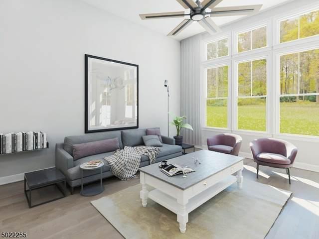 11 Concord Ct, Warren Twp., NJ 07059 (MLS #3670721) :: SR Real Estate Group