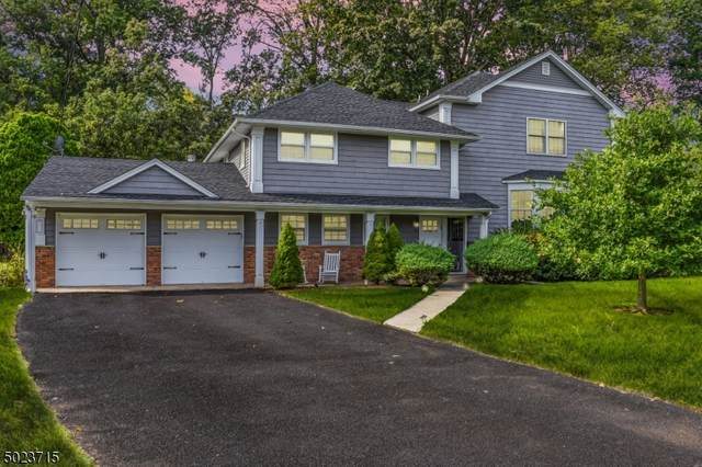 15 Cayuga Ct, Springfield Twp., NJ 07081 (MLS #3670792) :: Mary K. Sheeran Team