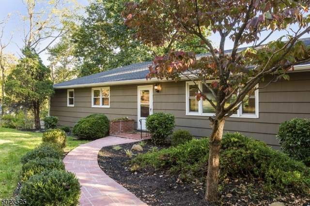 1445 Long Hill Rd, Long Hill Twp., NJ 07946 (MLS #3670848) :: REMAX Platinum