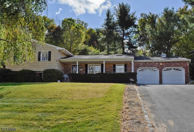 31 Fleetwood Dr, Rockaway Twp., NJ 07866 (MLS #3670952) :: William Raveis Baer & McIntosh