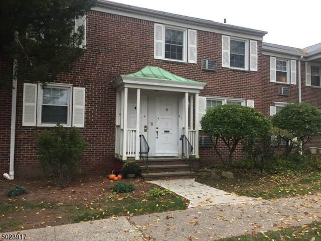 445 Morris Ave A-1 A1, Springfield Twp., NJ 07081 (MLS #3670979) :: Pina Nazario