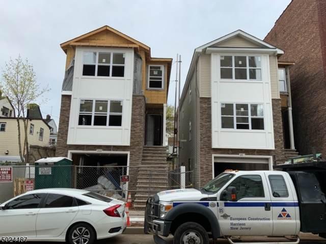 203 Schuyler Ave, Newark City, NJ 07112 (MLS #3671183) :: Kiliszek Real Estate Experts