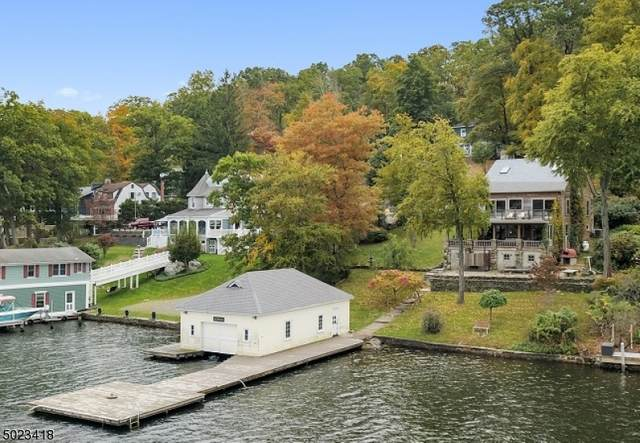 363 Lakeside Blvd, Hopatcong Boro, NJ 07843 (MLS #3671200) :: Weichert Realtors