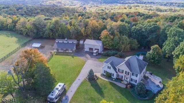 579 Union Corners Rd, Other Orange County, NJ 10921 (#3671249) :: Jason Freeby Group at Keller Williams Real Estate