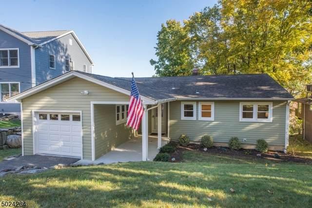 161 West Lake Shore Drive, Rockaway Twp., NJ 07866 (MLS #3671357) :: Team Braconi | Christie's International Real Estate | Northern New Jersey