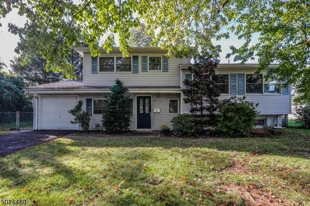 6 Nelson Ct, Woodbridge Twp., NJ 07067 (MLS #3671412) :: RE/MAX Select