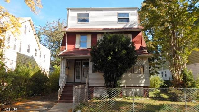147 Goldsmith Ave, Newark City, NJ 07112 (MLS #3671510) :: Weichert Realtors