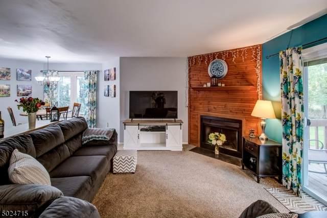 21 Coppermine Vlg, Flemington Boro, NJ 08822 (MLS #3671621) :: SR Real Estate Group