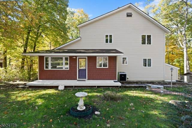 317 Midway Dr, Vernon Twp., NJ 07422 (MLS #3671674) :: Halo Realty