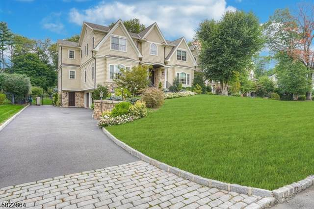 55 Dale Dr, Chatham Twp., NJ 07928 (MLS #3671682) :: William Raveis Baer & McIntosh