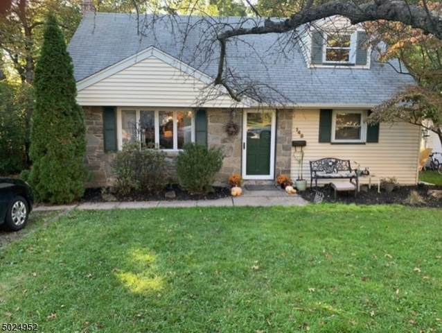 145 Runnymede Rd, West Caldwell Twp., NJ 07006 (MLS #3671851) :: Halo Realty