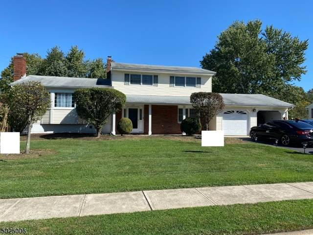 1217 Carlisle Road, North Brunswick Twp., NJ 08902 (MLS #3671896) :: Zebaida Group at Keller Williams Realty