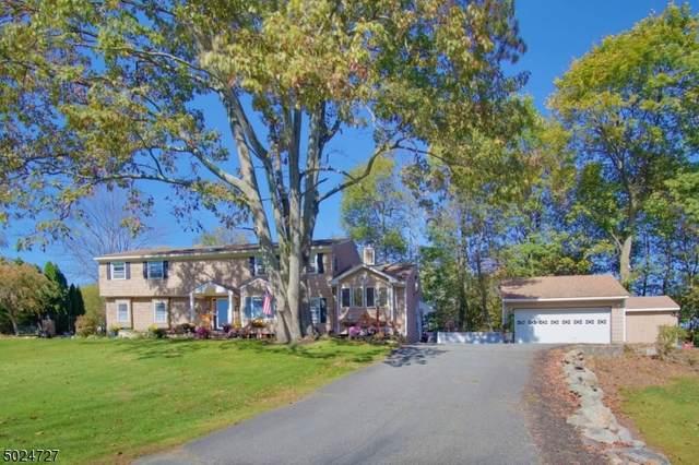 3 Birch Lane, Roxbury Twp., NJ 07885 (MLS #3671938) :: Weichert Realtors