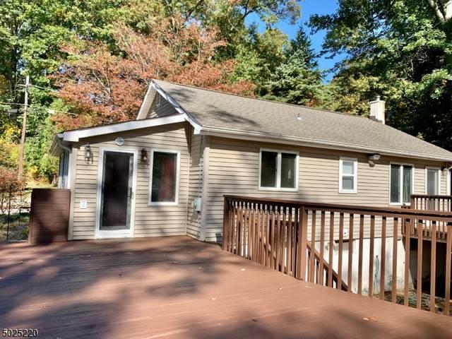 132 Selma Blvd, Randolph Twp., NJ 07869 (MLS #3672081) :: Team Braconi | Christie's International Real Estate | Northern New Jersey