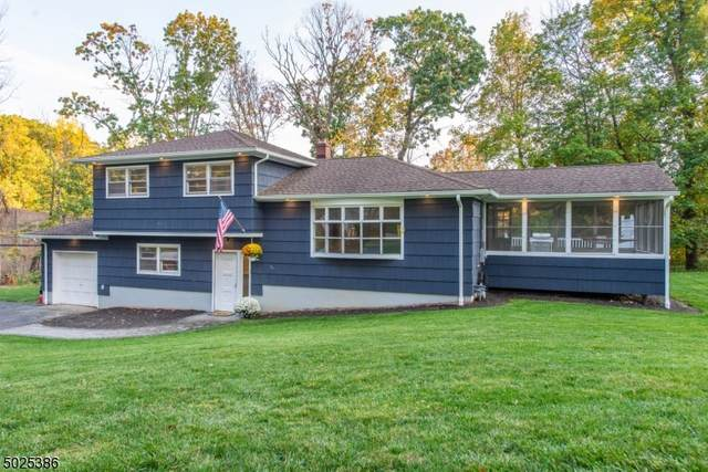 16 Main Dr, Parsippany-Troy Hills Twp., NJ 07005 (MLS #3672233) :: Halo Realty