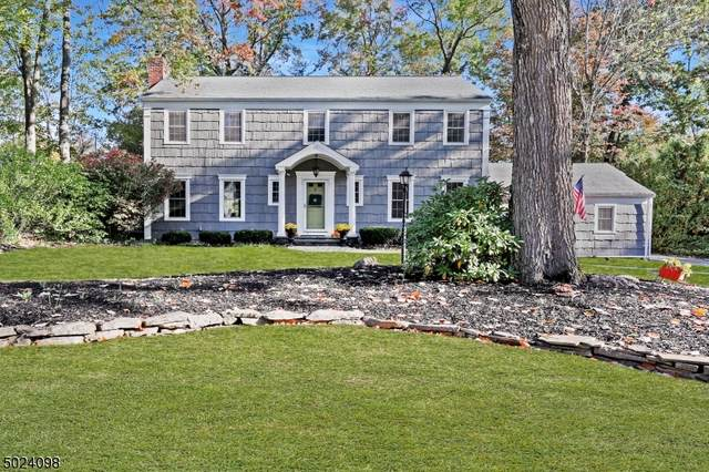 55 Chimney Ridge Dr, Morris Twp., NJ 07960 (MLS #3672251) :: REMAX Platinum
