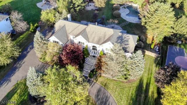 35 Davenport Way, Hillsborough Twp., NJ 08844 (MLS #3672271) :: REMAX Platinum