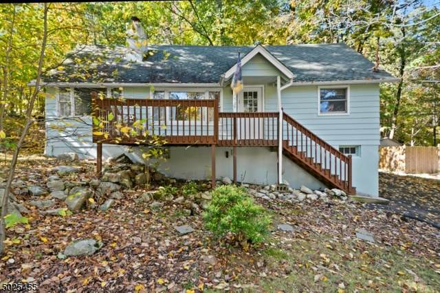529 Muscoda Rd, Vernon Twp., NJ 07422 (MLS #3672312) :: REMAX Platinum