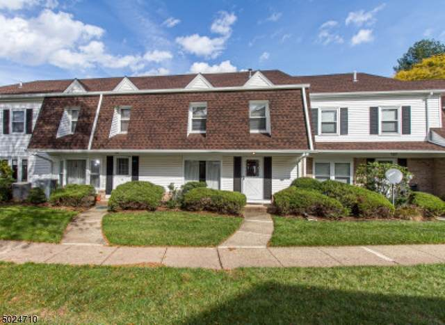 11 Eastham Vlg #11, Scotch Plains Twp., NJ 07076 (MLS #3672317) :: Team Braconi | Christie's International Real Estate | Northern New Jersey