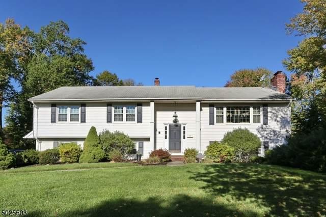 366 Dunham Pl, Glen Rock Boro, NJ 07452 (MLS #3672367) :: The Sikora Group