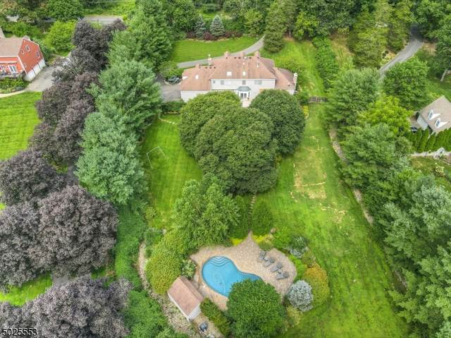 160 Fox Chase Rd, Chester Twp., NJ 07930 (MLS #3672391) :: Provident Legacy Real Estate Services, LLC