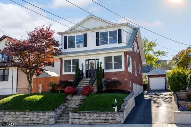 107 Gordon Ave, Totowa Boro, NJ 07512 (MLS #3672535) :: RE/MAX Platinum